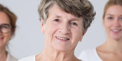 Das GZO Spital Wetzikon thematisiert gynokologische Krebserkrankungen bei Frauen.