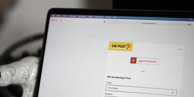 Nach dem Entscheid vom Sonntag braucht es für neue Anwendungen des E-Portals des Kantons St. Gallen eine E-ID, die vom Staat herausgegeben wird. (Symbolbild)