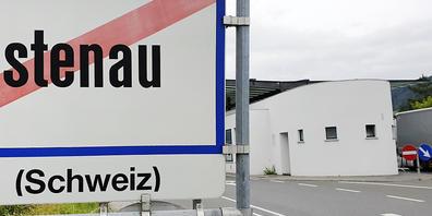 Die Vorarlberger Polizei hat rund um das Szene Festival in Lustenau A 28 Fahrzeuglenkern die Weiterfahrt untersagt. (Symbolbild)
