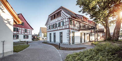 Die nächste «100-Day Challenge» im Silver Ox in Wagenhausen steht an.
