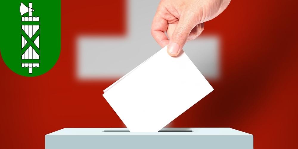 Am Sonntag entschieden die Stimmberechtigten an der Urne über neun Vorlagen. (Symbolbild)