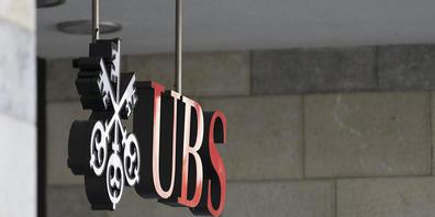 UBS muss länger auf Richterspruch in Paris warten (Archivbild)