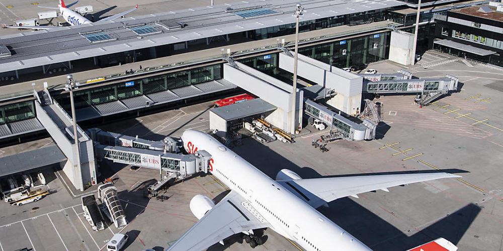 Swiss verlängert Kulanzregel und lässt bis Ende Oktober geführenfrei umbuchen (Archivbild)