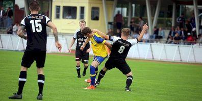 Nach dem ersten Meisterschaftssieg geht es nun für die Appenzeller im Cup weiter.