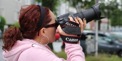 Unsere Freien Mitarbeiter schreiben über Wochenendanlässe und machen dazu ein paar Fotos.