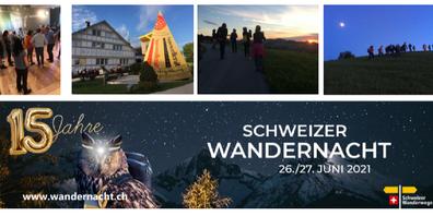 Impressionen der Schauchäsi Geheimnis-Tour im Sommer 2019.