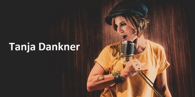 Musik im Blut: Tanja Dankner gehört zu den bekanntesten Stimmen der Schweiz.