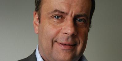 Peter Leutwyler als Vertreter der Kadetten Schaffhausen für die nächste Amtsperiode wiedergewählt.