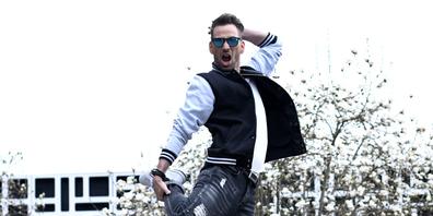 33'000 Follower hat Philipp  inzwischen auf Bigo Live, die regelmässig in seine witzigen Dating- oder Talent-Shows reinzappen.