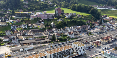 Toggenburger Ärzte wollen Notfallzentrum mit Berit im bisherigen Spital Wattwil