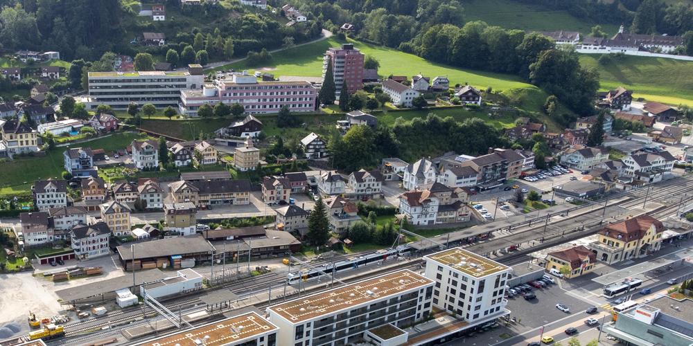 Der Gemeinderat Wattwil hat die nötigen Voraussetzungen für eine rasche Konkretisierung zur Nutzung der Spitalliegenschaft geschaffen.