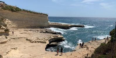 Der Mittelmeerraum ist zurzeit als Sommerferien-Ziel beliebt.