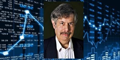 Christopher Chandiramani blickt aufs Börsenjahr 2020 unter Corona zurück: «Nach einem Kurssturz im Frühjahr von fast einem Viertel setzte eine rasche Gegenbewegung ein.»