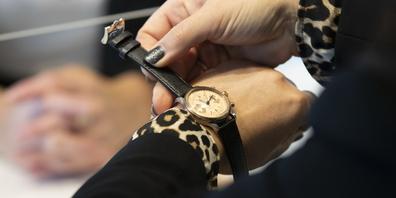 Die «Rolex 3525» ist wegen ihrer Geschichte bei Sammlern und Investoren besonders begehrt.