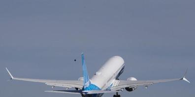 Wieder im Aufwind: Boeing schafft überraschend einen Quartalsgewinn. (Archivbild)
