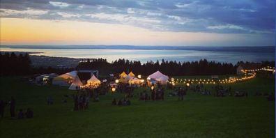 Das «Sur le Lac» soll im August stattfinden.