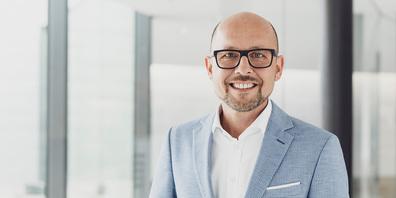 Bürgermeister Michael Ritsch wünscht sich ein autofreies Bregenz