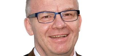 Alt-Kantonsrat Peter Eggenberger (SVP) wills noch einmal wissen (Bilder: zVg)