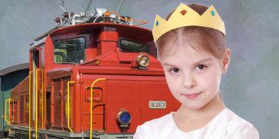 Neu im Angebot des VDZO: Märli-Zug für Kinder