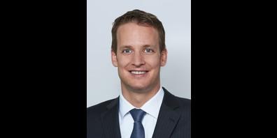 André Merz übernimmt den Bereich Firmenkunden in der Schaffhauser Kantonalbank.