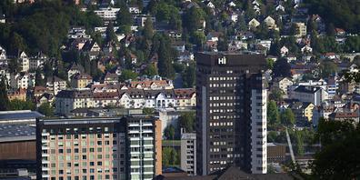 Die Spitallandschaft im Kanton St.Gallen steht vor weiteren grossen Veränderungen.