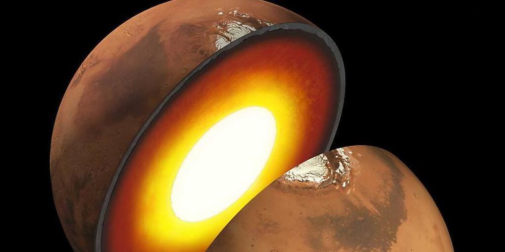 Dank des Seismometers SEIS konnte ein Team der ETH Zürich zusammen mit internationalen Partnern erstmals ins Innere des Mars blicken. Sie haben Kruste, Mantel und Kern des Mars vermessen und konnten zahlreiche neue Erkenntnisse über deren Zusammen...