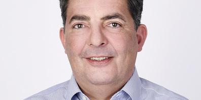 Thomas Lützenrath, COO der High Performance Battery Holding AG.