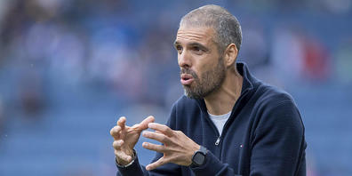 Irgendwann möchte Trainer Fabio Celestini mit seinen Luzernern drei Punkte in einem Spiel einfahren. Gelingt es ihm ausgerechnet in Bern?