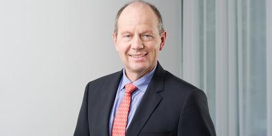 Dr. Thomas Stucki ist CIO der St.Galler Kantonalbank und führt bei der SGKB das Investmentcenter.