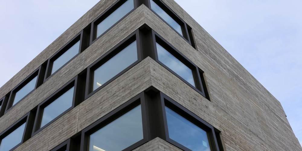 Mit NeoCret® wird konventionell hergestellter Beton überflüssig.