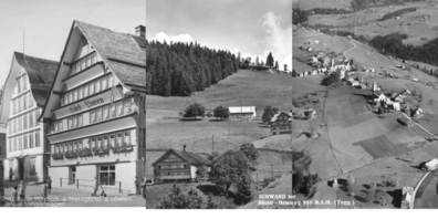 Hemberg 1931,1952 und 1945.