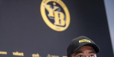 Der neue YB-Trainer David Wagner stösst zu einer eingespielten Mannschaft
