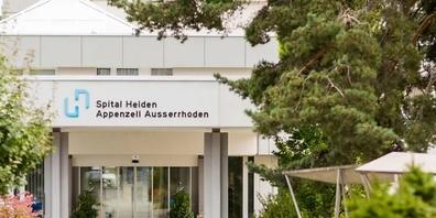 Nach der Schliessung des Spitals Heiden: Mit welchen Modellen kann die Versorgung im Vorderland sichergestellt werden?
