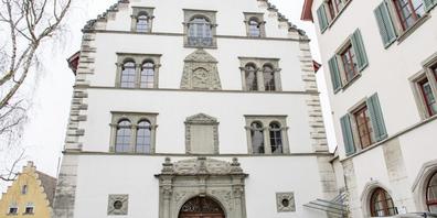Klarstellung des Schaffhauser Regierungsrats. (Symbolbild)