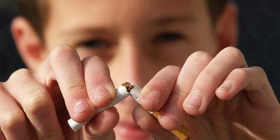 Experiment Nichtrauchen: Auch Klassen aus dem Zürcher Oberland gehören zu den Gewinnern.