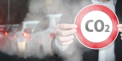 Die Allianz will sich trotz der Ablehnung des CO₂-Gesetzes weiter für Klimaschutz-Massnahmen einsetzen. (Symbolbild)