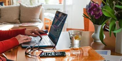 Über eine E-Plattform können die Bürger in Heiden sich vom Homeoffice aus in die Planungsverfahren einbringen