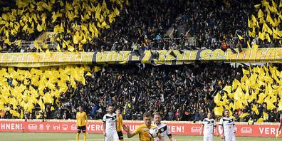 Schon ab dem Start der Super League am 23. Juli sind wieder volle Stadion möglich