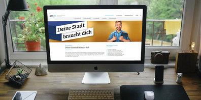 Das Webinar des GPVZH will Menschen für ein Behördenamt gewinnen.