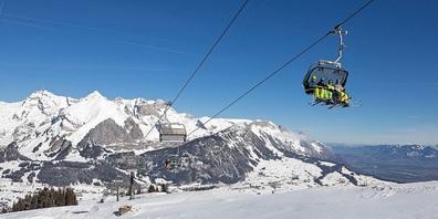 Auf den Vorarlberger Skiliftbetreiber wurde ein Hackerangriff unternommen (Symbolfoto; wildhaus.ch)