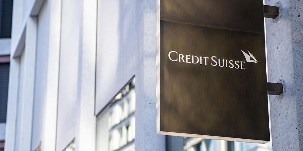SNB sieht Credit Suisse und UBS für die derzeitigen Herausforderungen gut gerüstet (Archivbild)