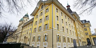 Ein 49-jähriger Ausserschwyzer stand kürzlich vor dem Strafgericht Schwyz.