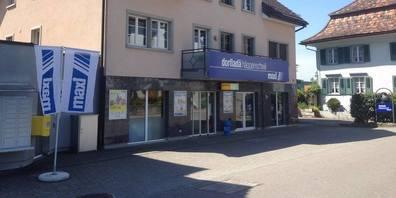 Der «Dorfladä Häggenschwil»