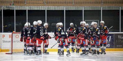 Der SC Herisau erhält im Cup eine zweite Chance.