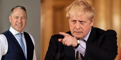 Dr. Gut: «Es brauchte einen konservativen Freigeist wie Boris Johnson.»