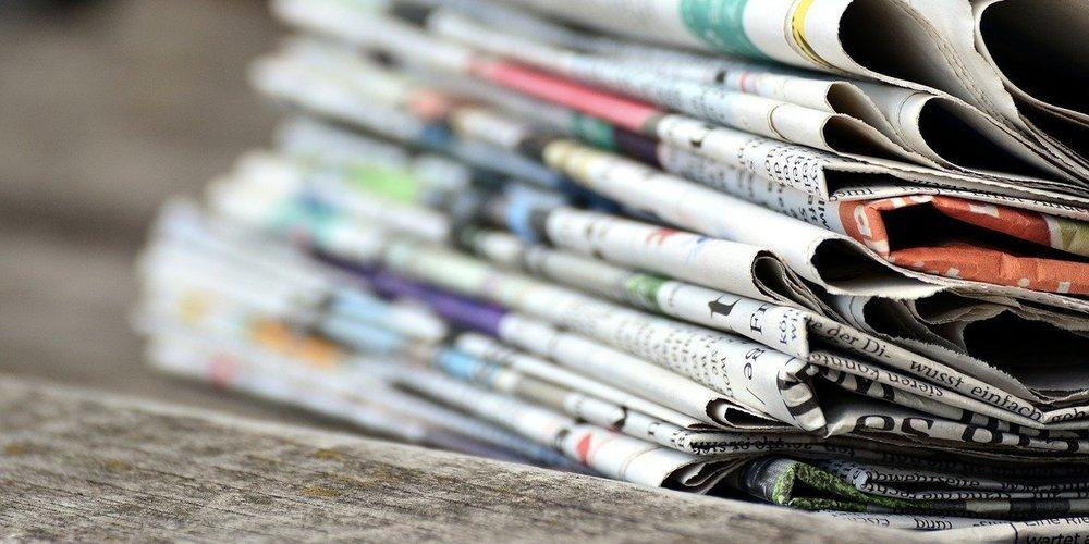 Die Affäre Kurz in Österreich zeigt, was passiert, wenn der Staat Millionen in die Medienkonzerne pumpt