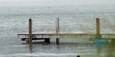 Vorsicht bei Ufernähe!