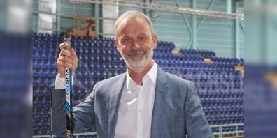 Vom SRF zum SCRJ: Stefan Bürer wird ab 1. Oktober 2021 GL-Mitglied und Kommunikationschef der Lakers.