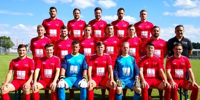 FC Zuzwil – Fanionteam 3. Liga – Saison 2020/21 (Bild: fczuzwil.ch)