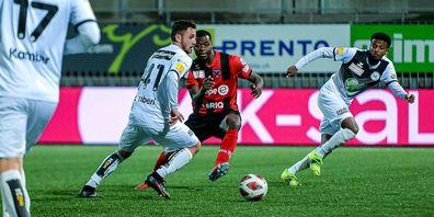 Bild: Gianluca Lombardi/FC Wil